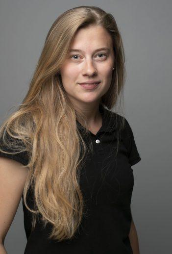 Nadine Luijendijk